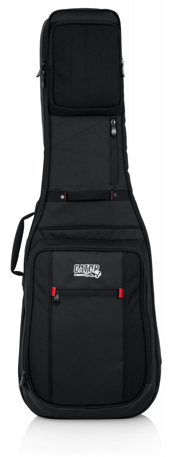 GATOR G-PG PRO-GO GUITAR SERIES Electric Guitar Gig Bag