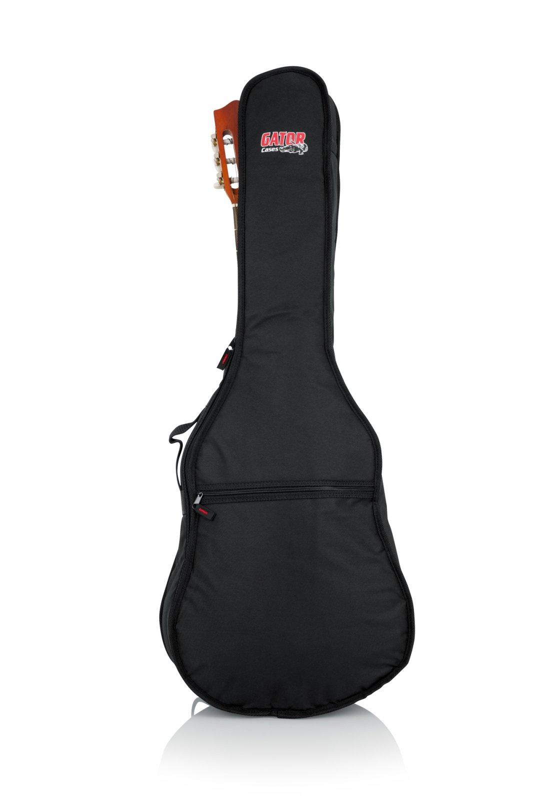 GATOR GBE Classical Guitar Gig Bag