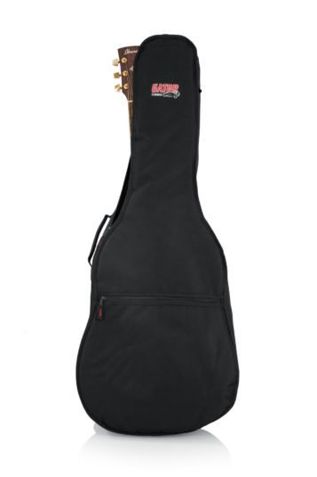 GATOR GBE Dreadnought Acoustic Guitar Gig Bag