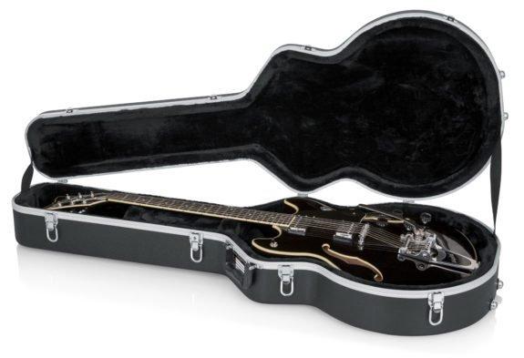 GATOR GC 335 Semi-Hollow Style Guitar Case