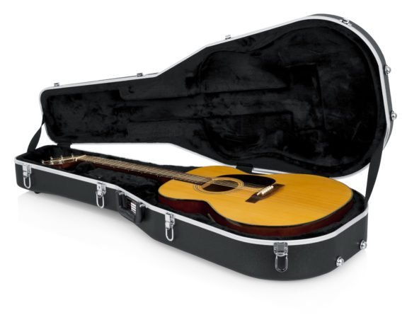 GATOR GC Dreadnought Acoustic Guitar Case