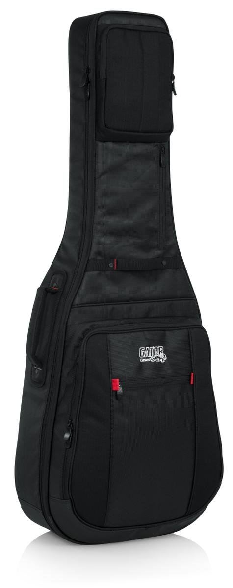 GATOR G-PG PRO-GO GUITAR SERIES Acoustic Guitar Gig Bag