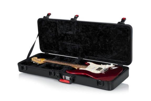 Gator TSA Electric Guitar Case  GTSA-GTRELEC