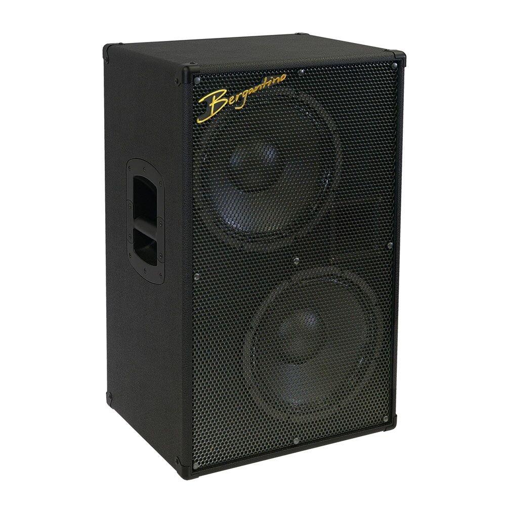 Bergantino HG312 3 x 12 Bass Cabinet