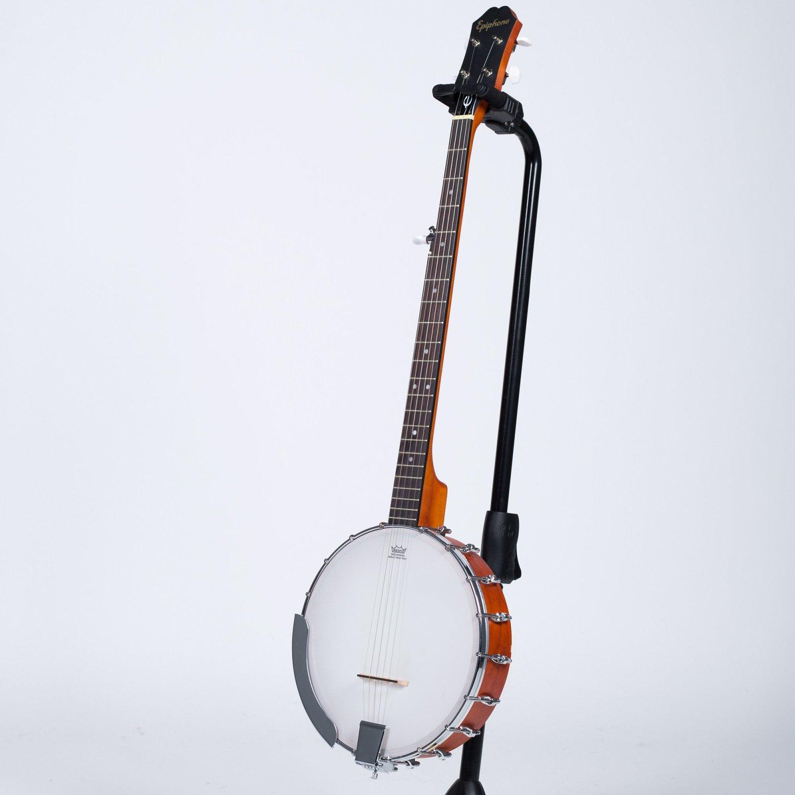 Epiphone MB-100 open back banjo