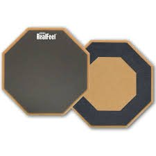 EVANS 12 Real Feel Single Sided Speed Pad