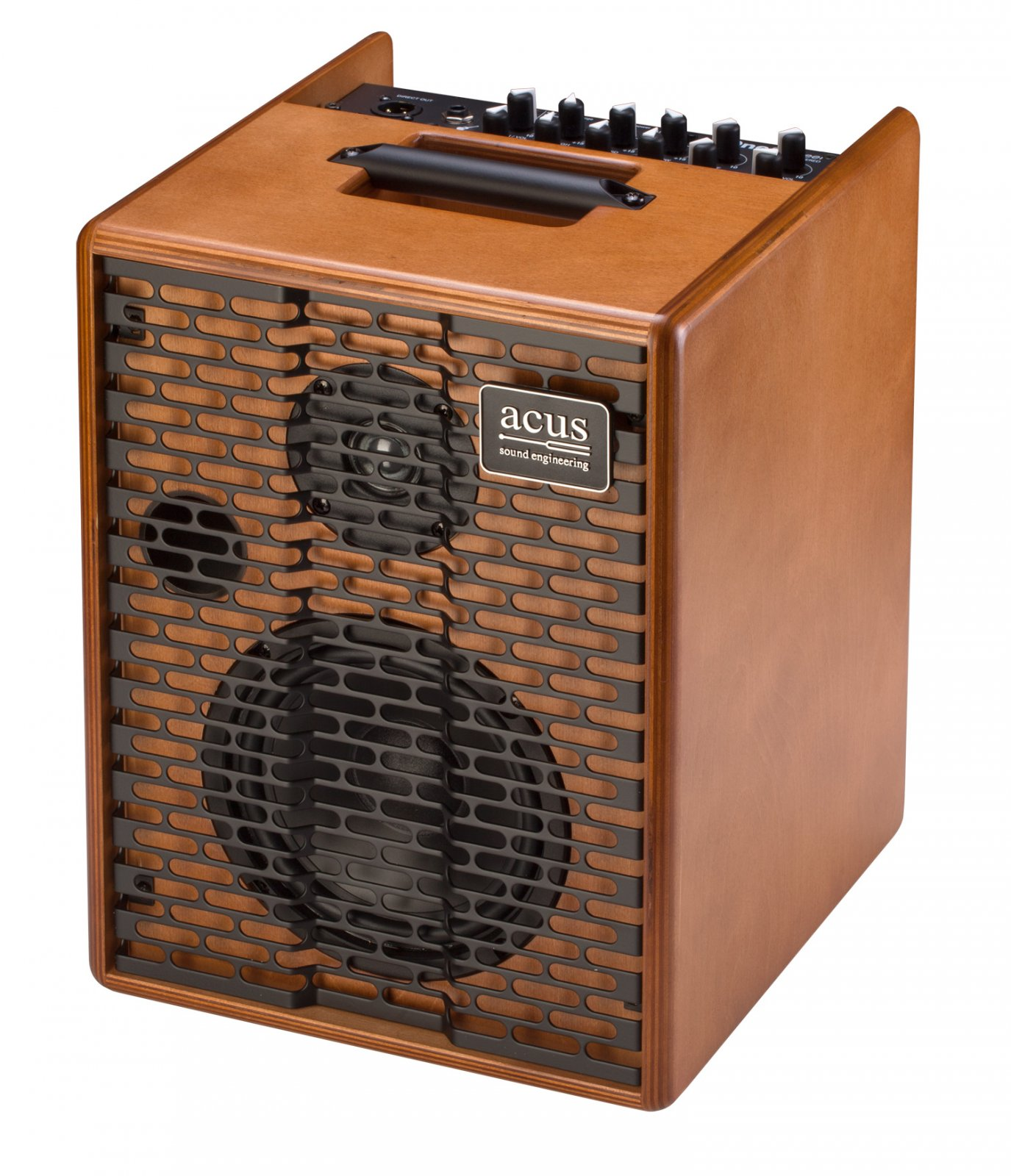 Acus Sound Engineering Oneforstreet Battery Powered Acoustic Amplifier