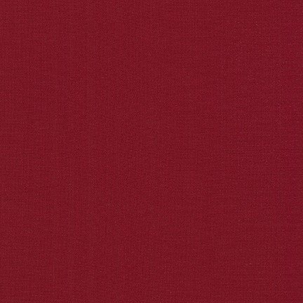 100% Cotton Solid Burgundy Quilting Fabric MDG0002