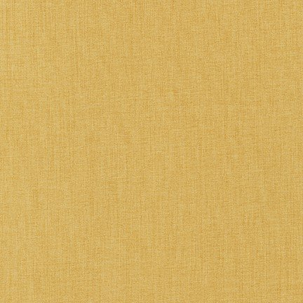 100% Cotton Solid Mustard Quilting Fabric MDG0008