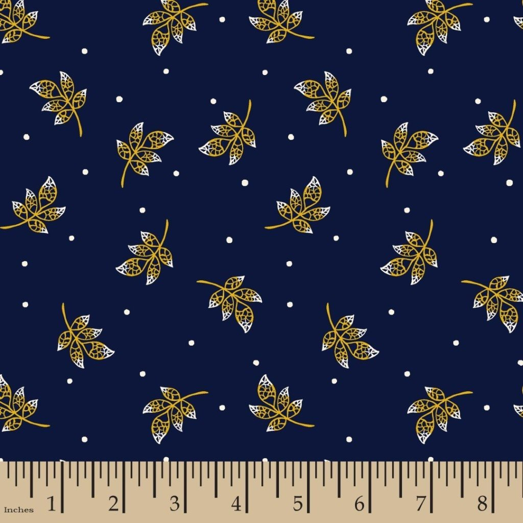 Small Wonders of the World INDIA Retro Cotton Quilt Fabric MD355