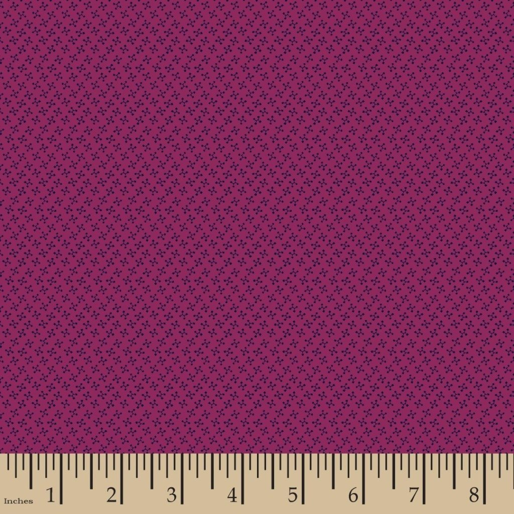 Small Wonders of the World INDIA Retro Cotton Quilt Fabric MD358