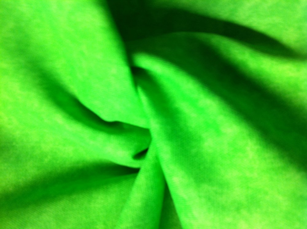 Lime Green Marbled Solid Soft Famous Maker Printed Outdoor Fabric S617