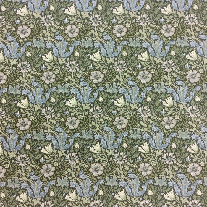 Barbara Brackman Morris Moda Wildflower Dawn Cotton Quilt Fabric MO63