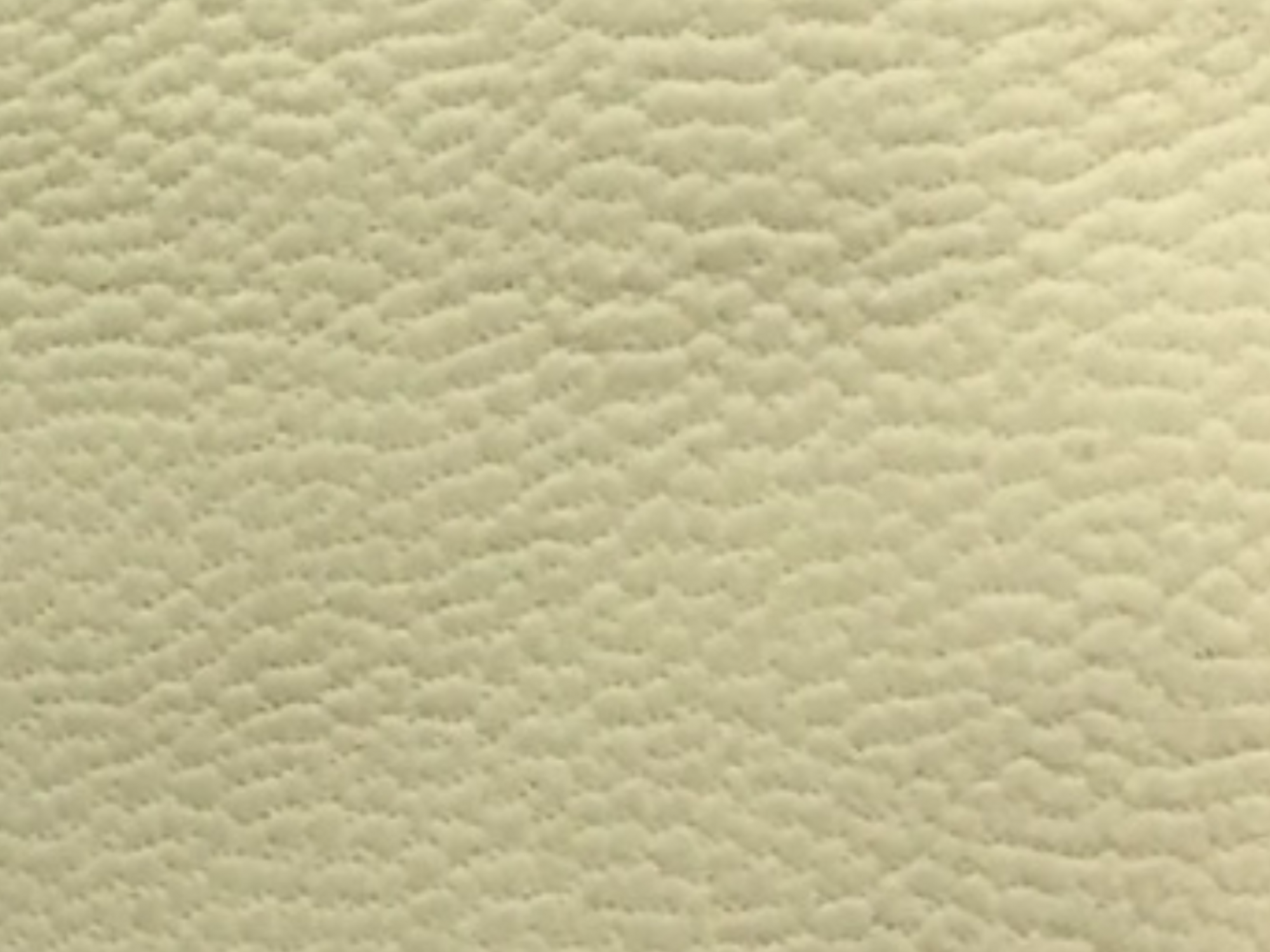 Leather Hide ITALY Full Hide Ivory RML64