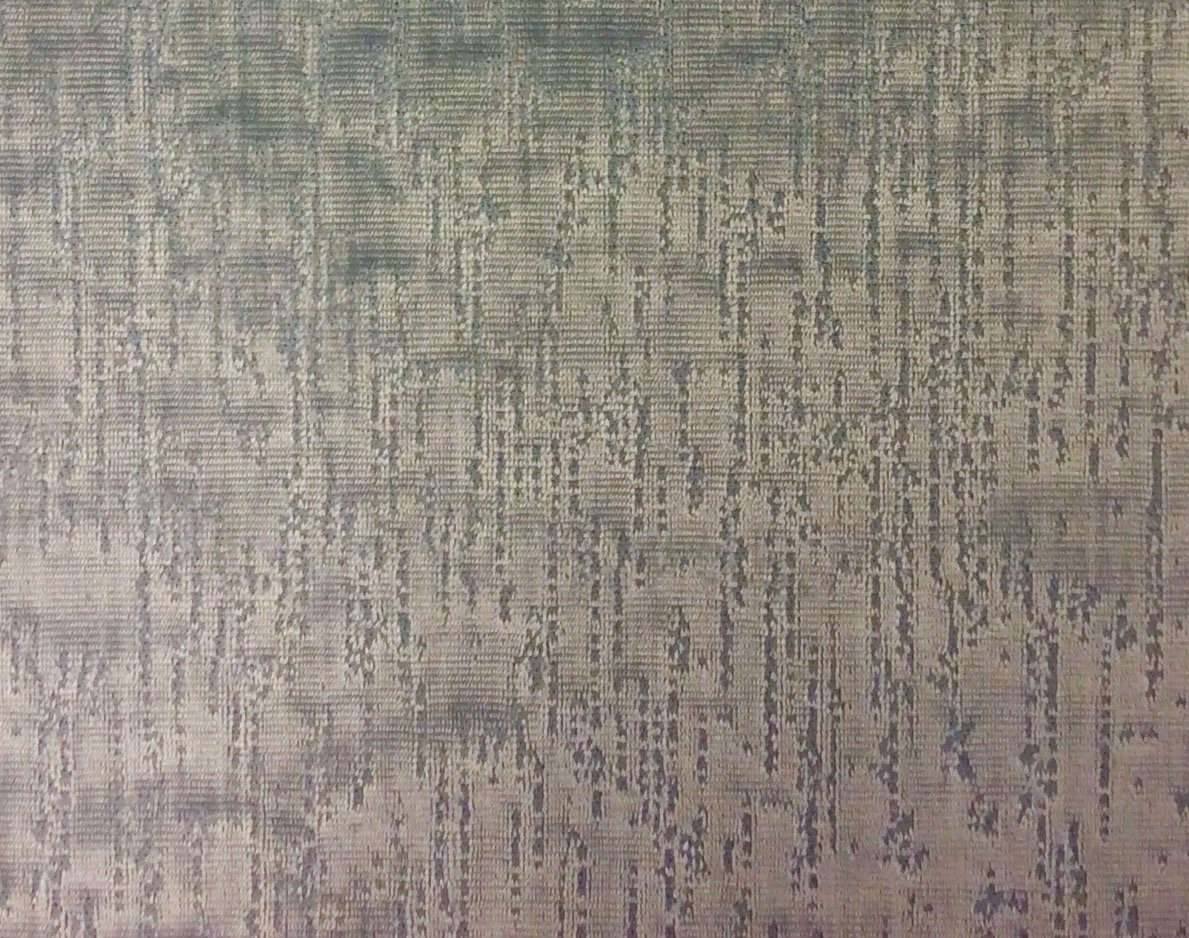 Dantes Velvet Pale Blue Clarence House Heavy Upholstery High End Home Decor Fabric CLA1004