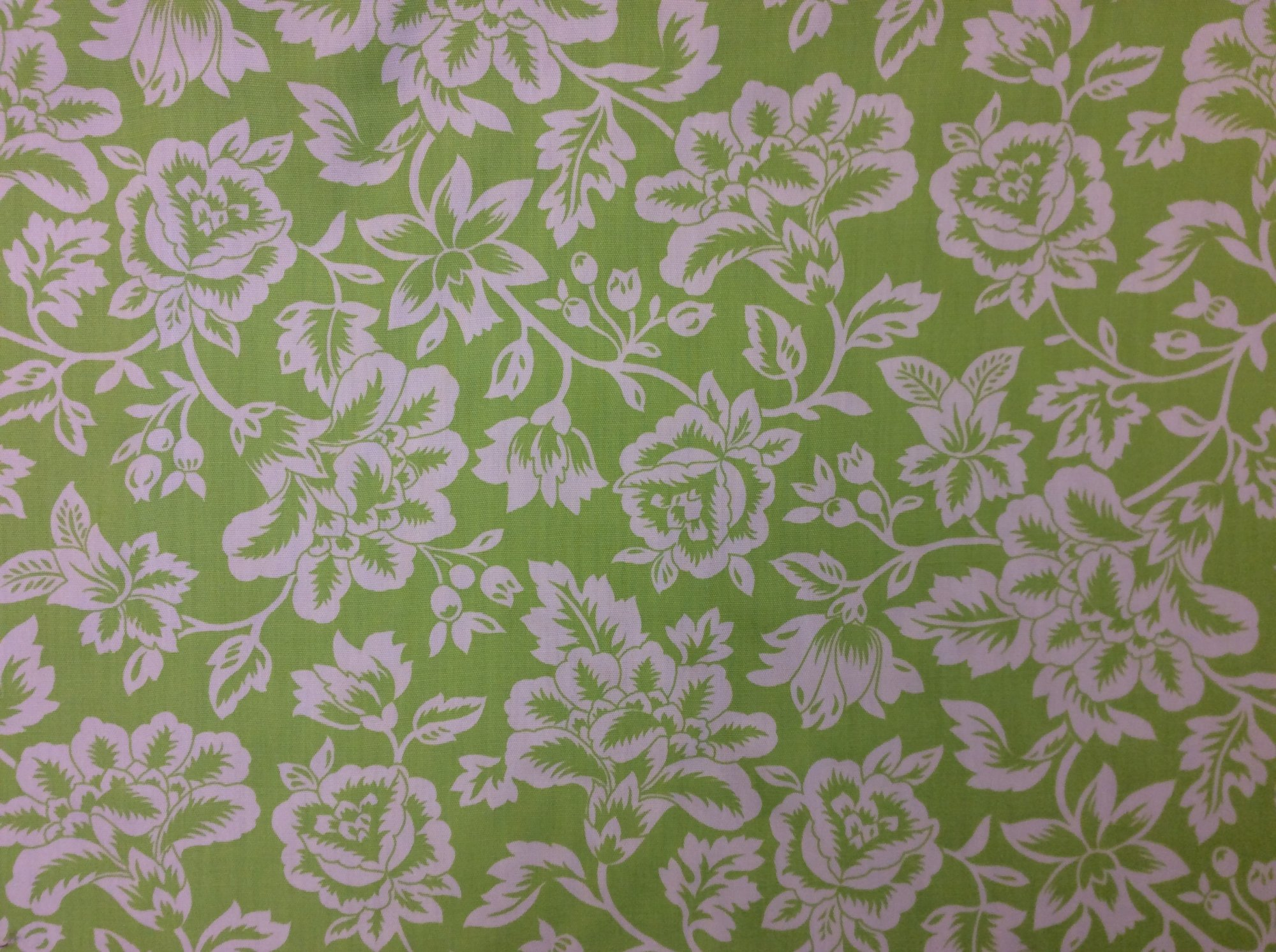 Floral Lime Modern Lime Twist Floral Sun Awning Famous Maker Bright Soft Outdoor Fabric S06
