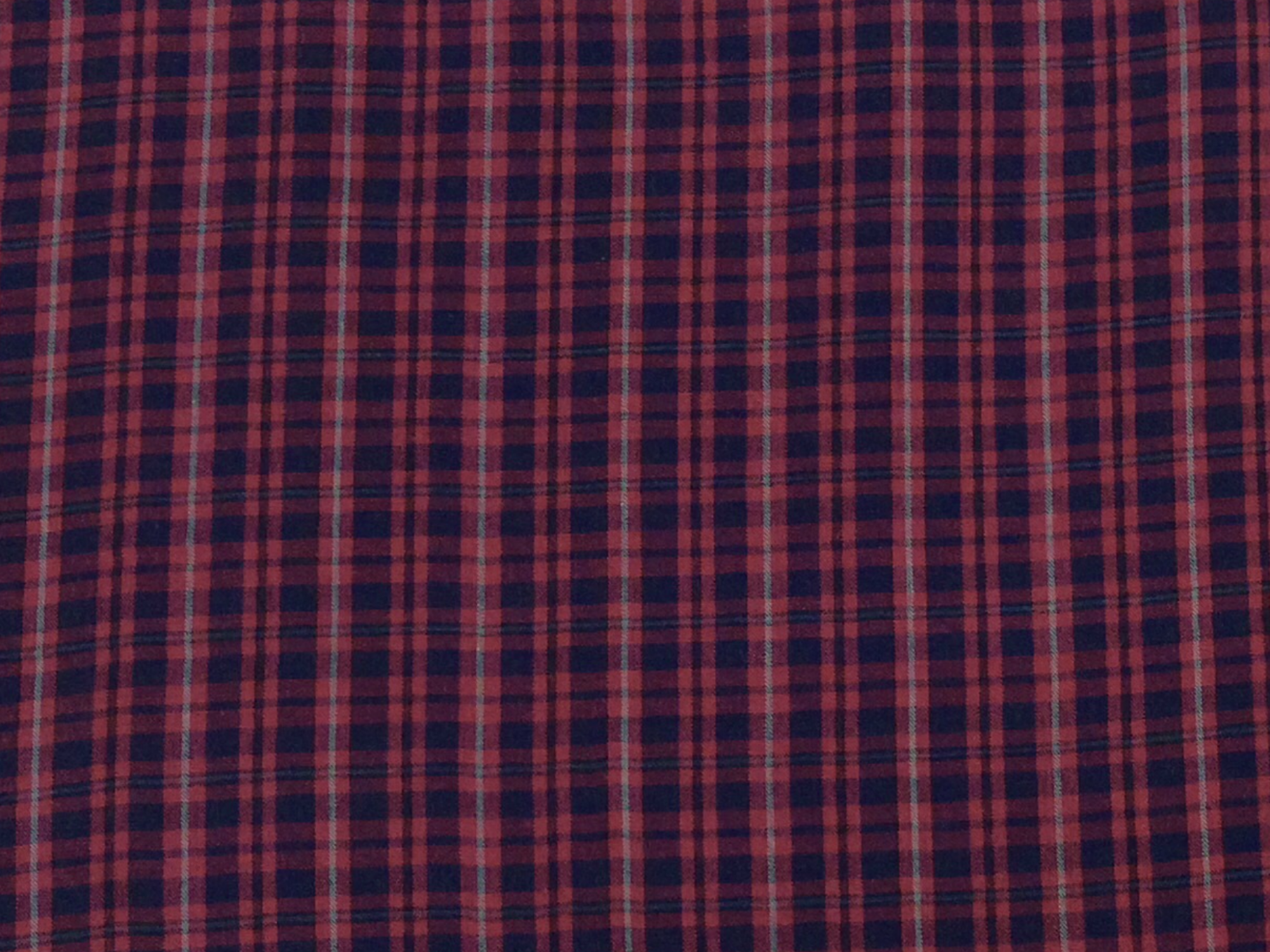 Tartan Plaid ONeill Clan Apparel Fabric Yarn Dyed Fabric FTP30
