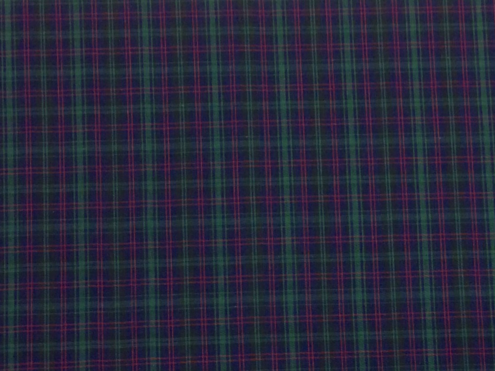 Tartan Plaid Lowell Apparel Fabric Yarn Dyed Fabric FTP31