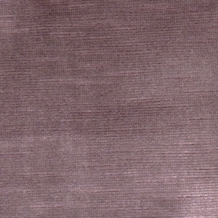 Fabricut Bellagio Silk Look Velvet in Violet Glaze Heavy Upholstery Fabric FB001