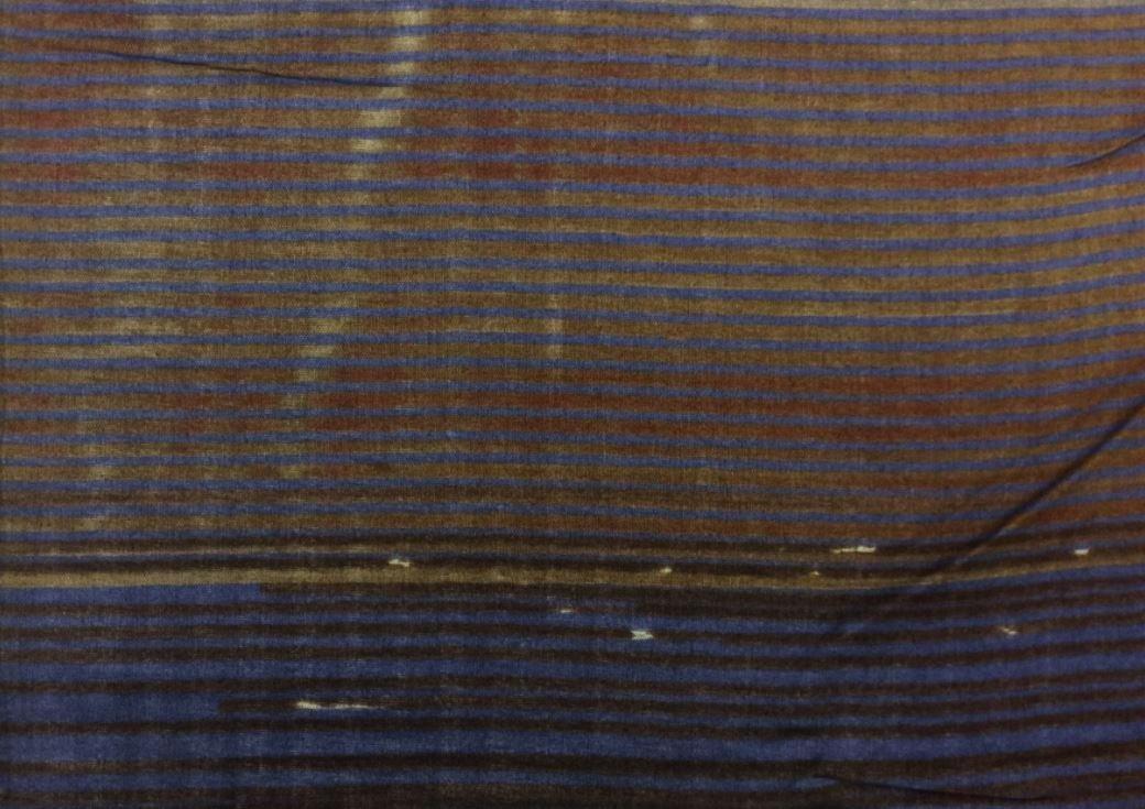 Nani Iro Japanese Saaaa Saaa Rond Double Gauze Cotton Apparel Fabric  SK08