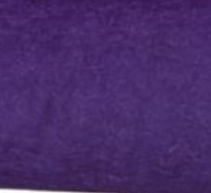 WOOL FELT 100% Pure Wool 12 Inches by 12 Inches Square Purple WOOL3