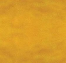 WOOL FELT 100% Pure Wool 12 Inches by 12 Inches Square Yellow