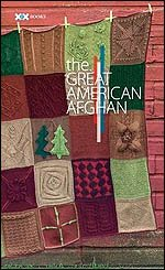 The Great American Afghan