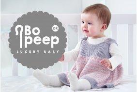 WYS Bo Peep Story Book