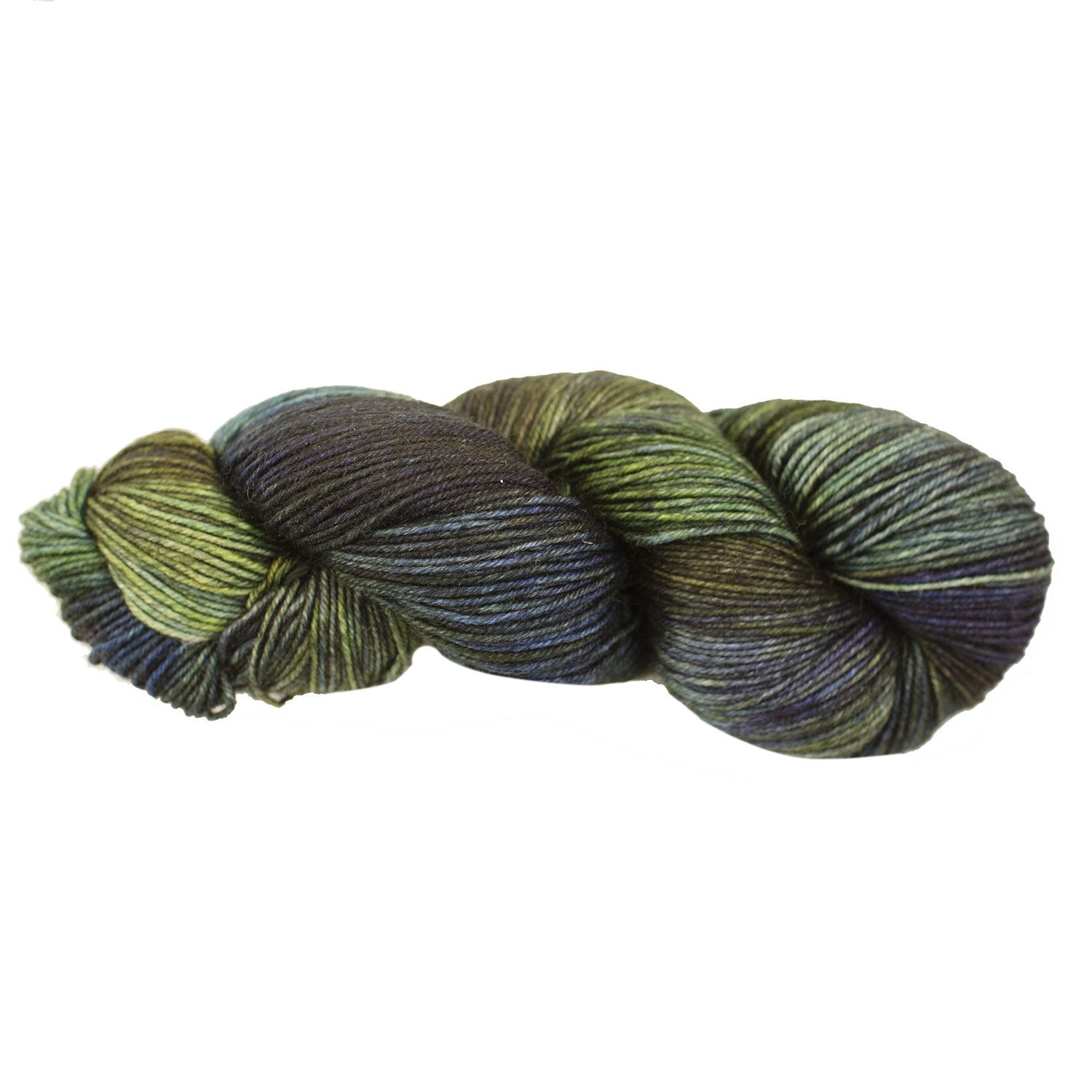 Yarns from Heaven Emerald