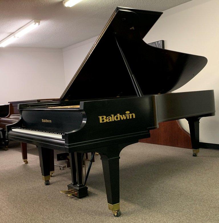 Baldwin D Concert Grand Piano