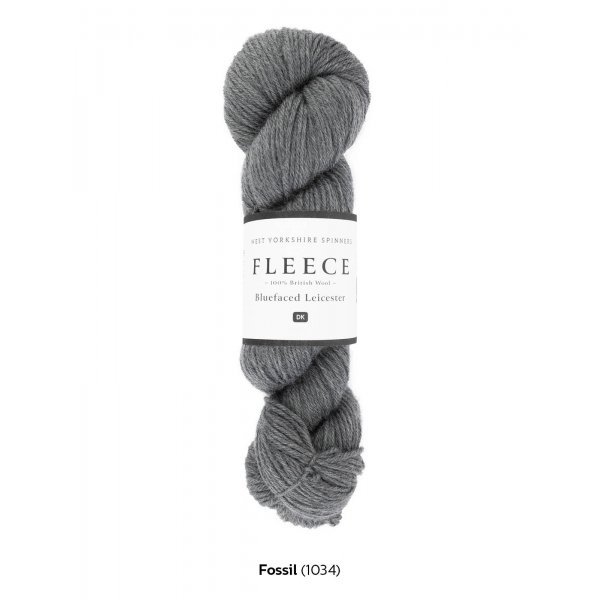 BFL DK Fleece