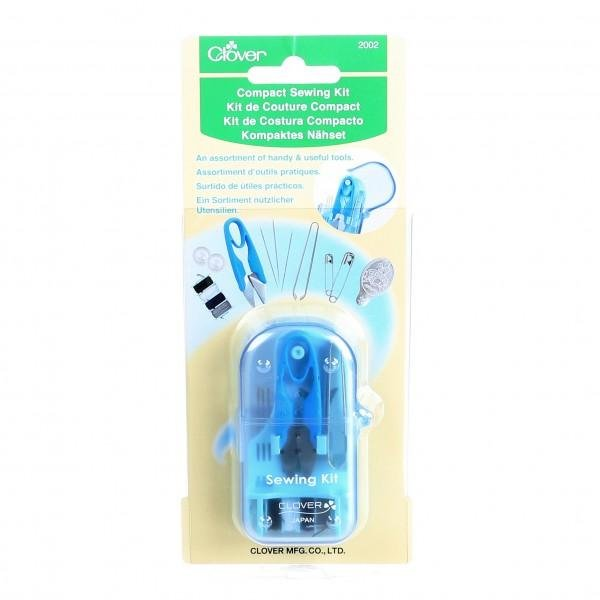 Clover Compact Sewing Kit 2002