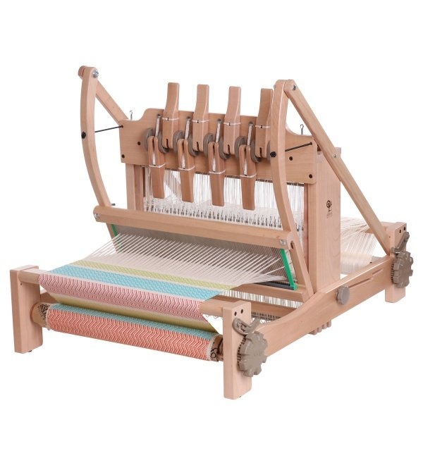 Ashford 8 Shaft 24 Table Loom
