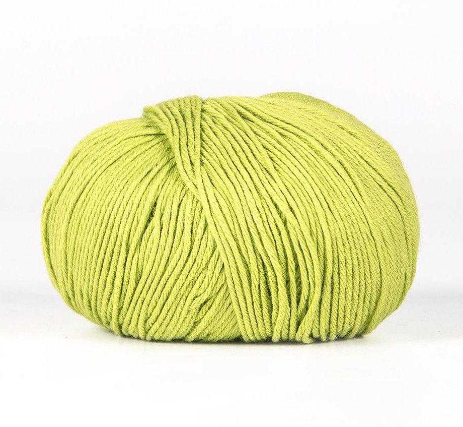 Alba #09 Light Green