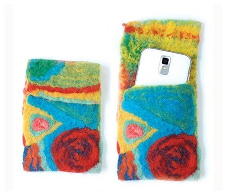 Artfelt Camera/Phone Case