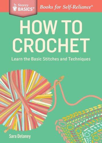 Basics - How To Crochet