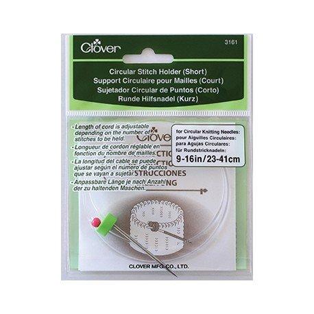 Clover Circular Stitch Holder