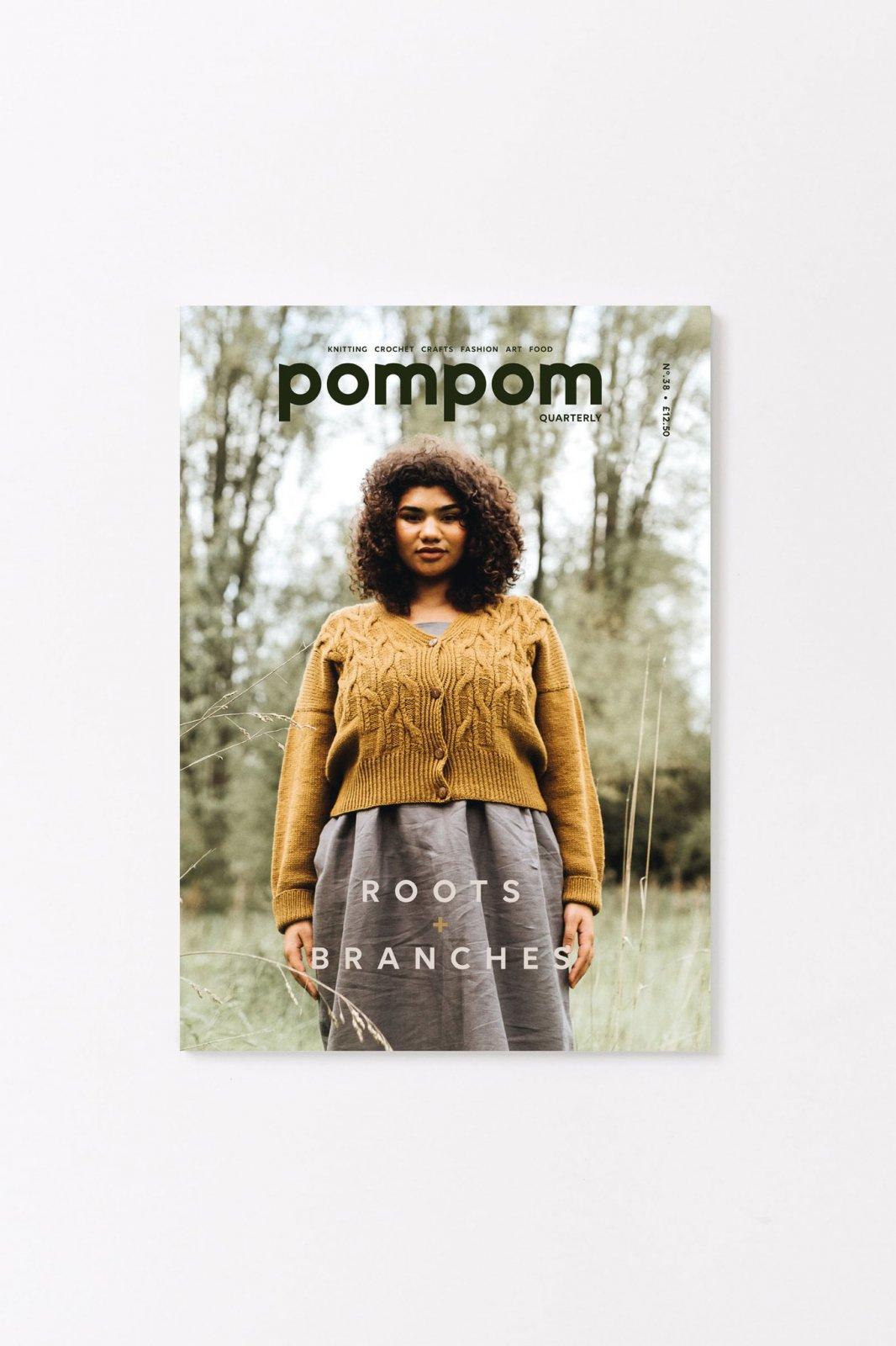Pom Pom #38 - Autumn 2021