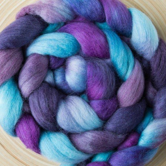 Polwarth & Silk Eden