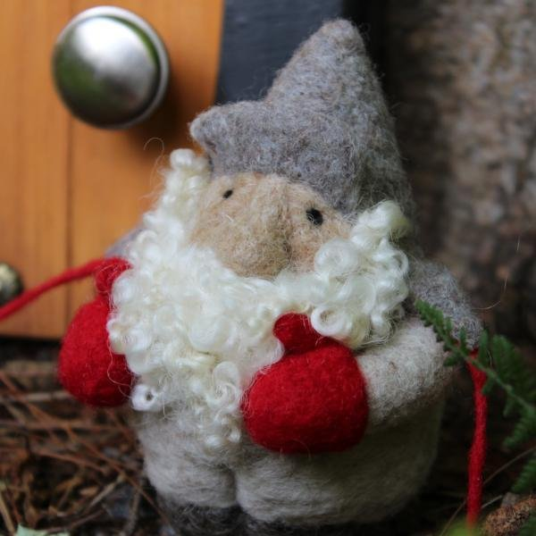 Going Gnome-Gnome of the Year 2019