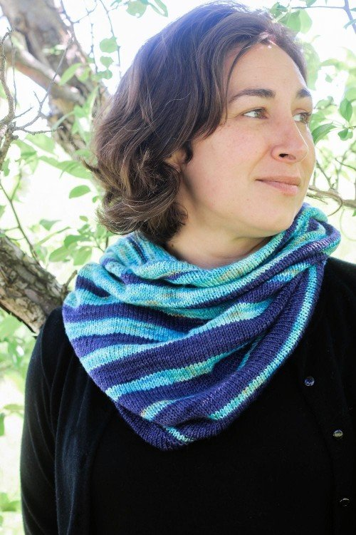Diminishing Colors Cowl Kit - Limited Edition Grello