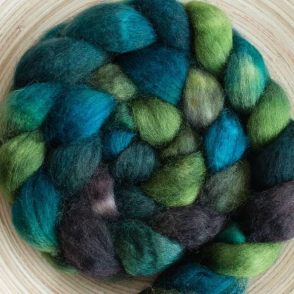 Polwarth & Silk Grouse