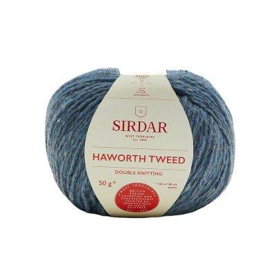 Haworth Tweed