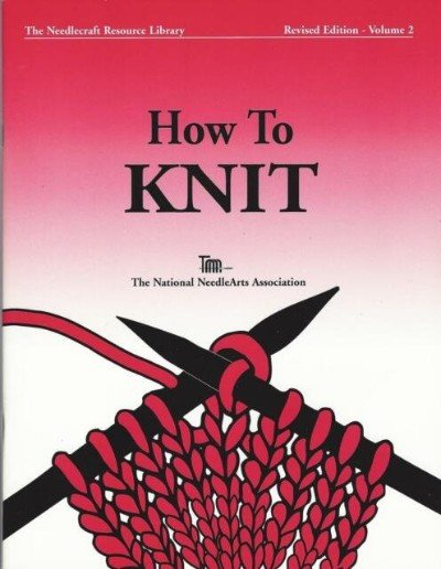 TNNA How to Knit