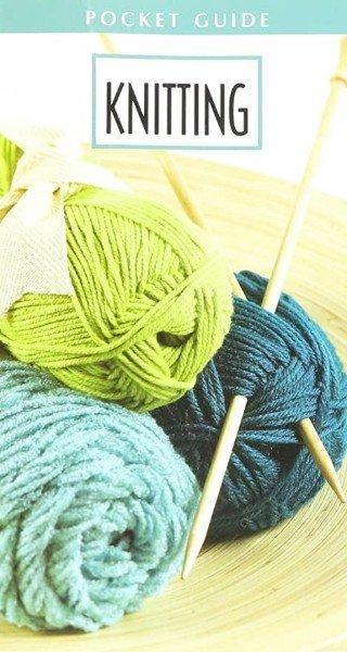 Knitting Pocket Guide