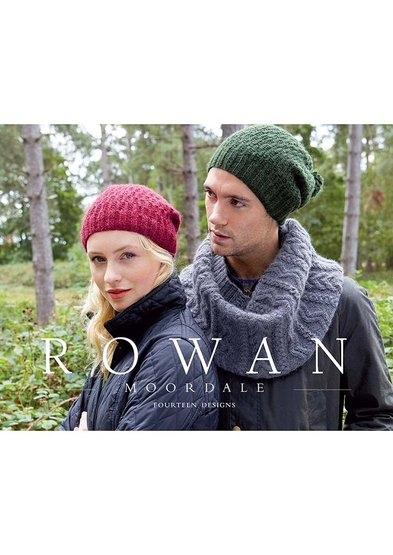 Rowan Moordale Collection