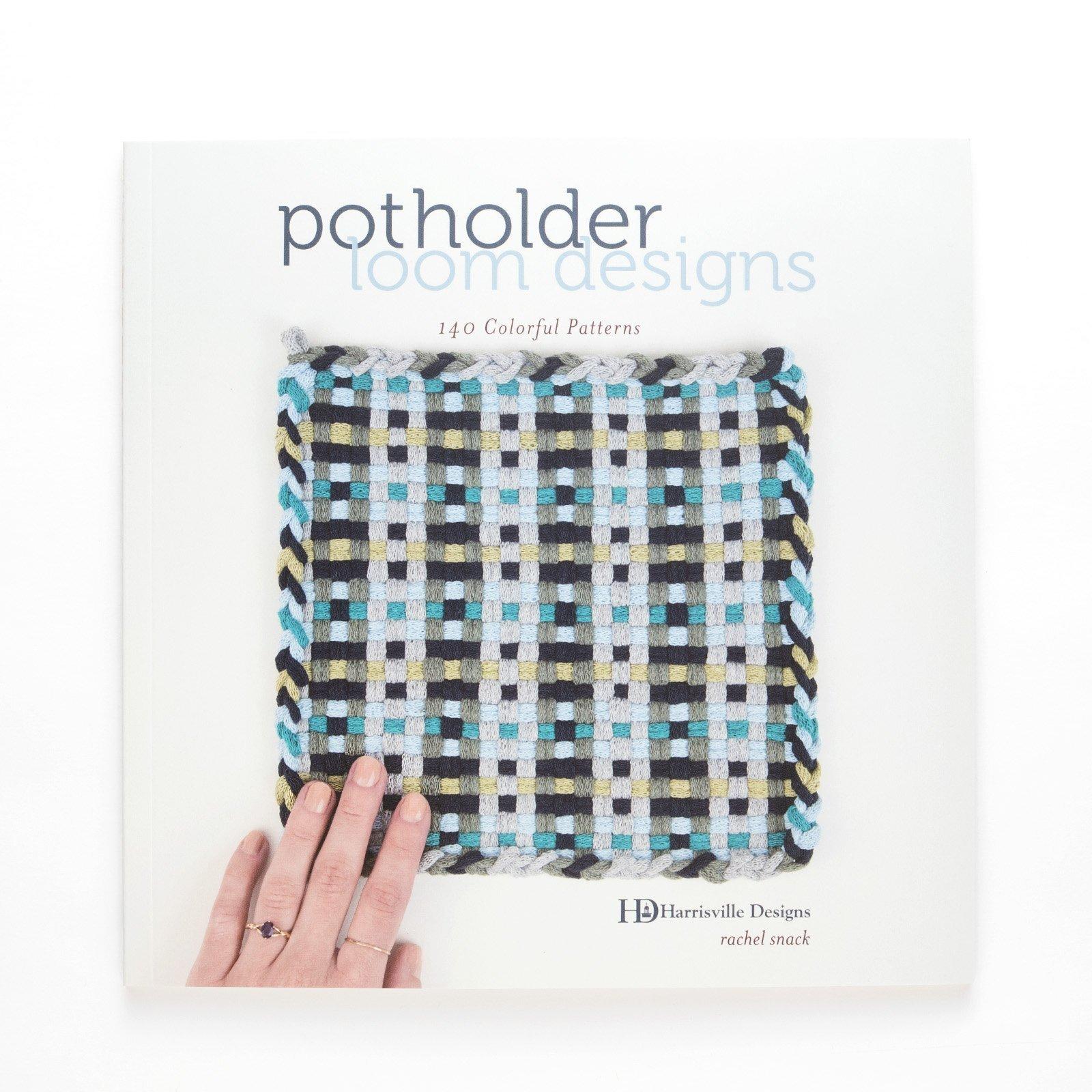 Potholder Loom Designs