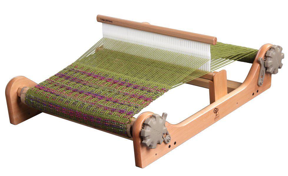 Ashford 24 Rigid Heddle Loom