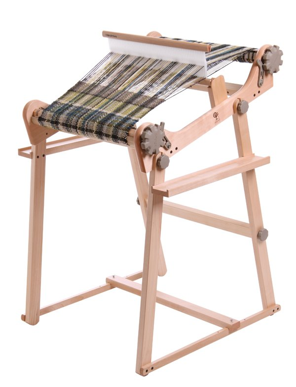 Ashford 24 Rigid Heddle Loom Stand