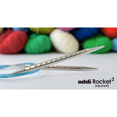 Addi Rocket 2-32 Circular Needles